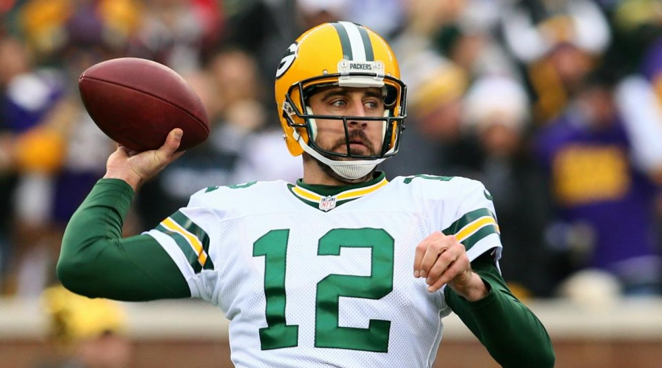 The Packers have announced their playoff captains before they made the playoffs