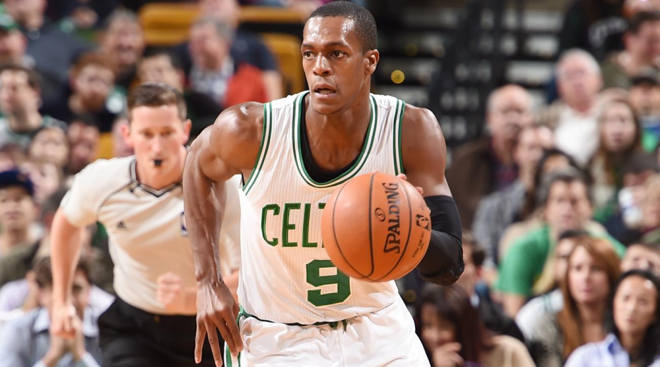 4f7667b06e8d The Celtics agreed to trade All-Star point guard Rajon Rondo to the  Mavericks.