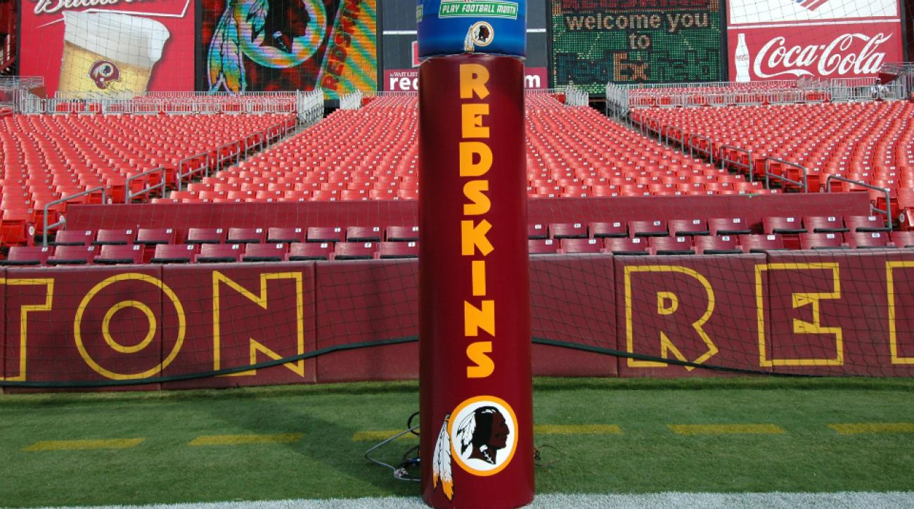 FCC rejects bid ban redskins name