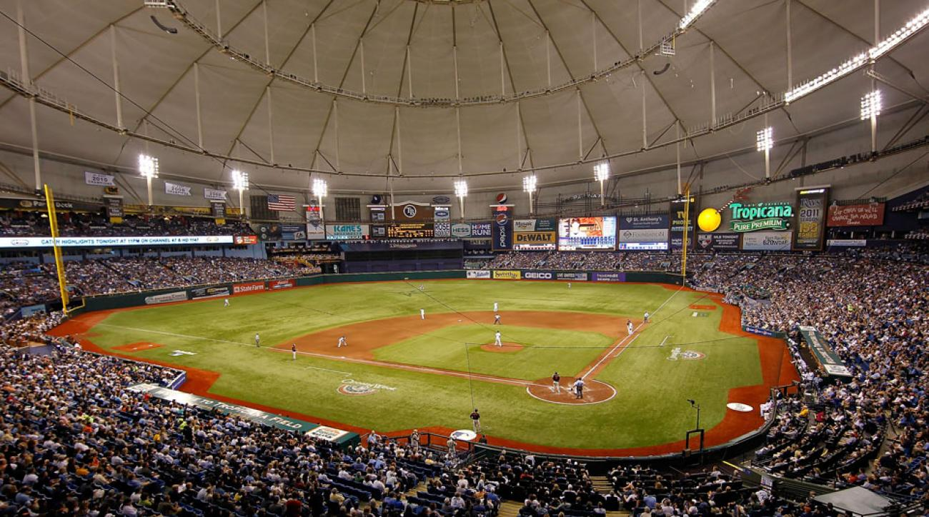 tampa bay rays stadium deal rejected
