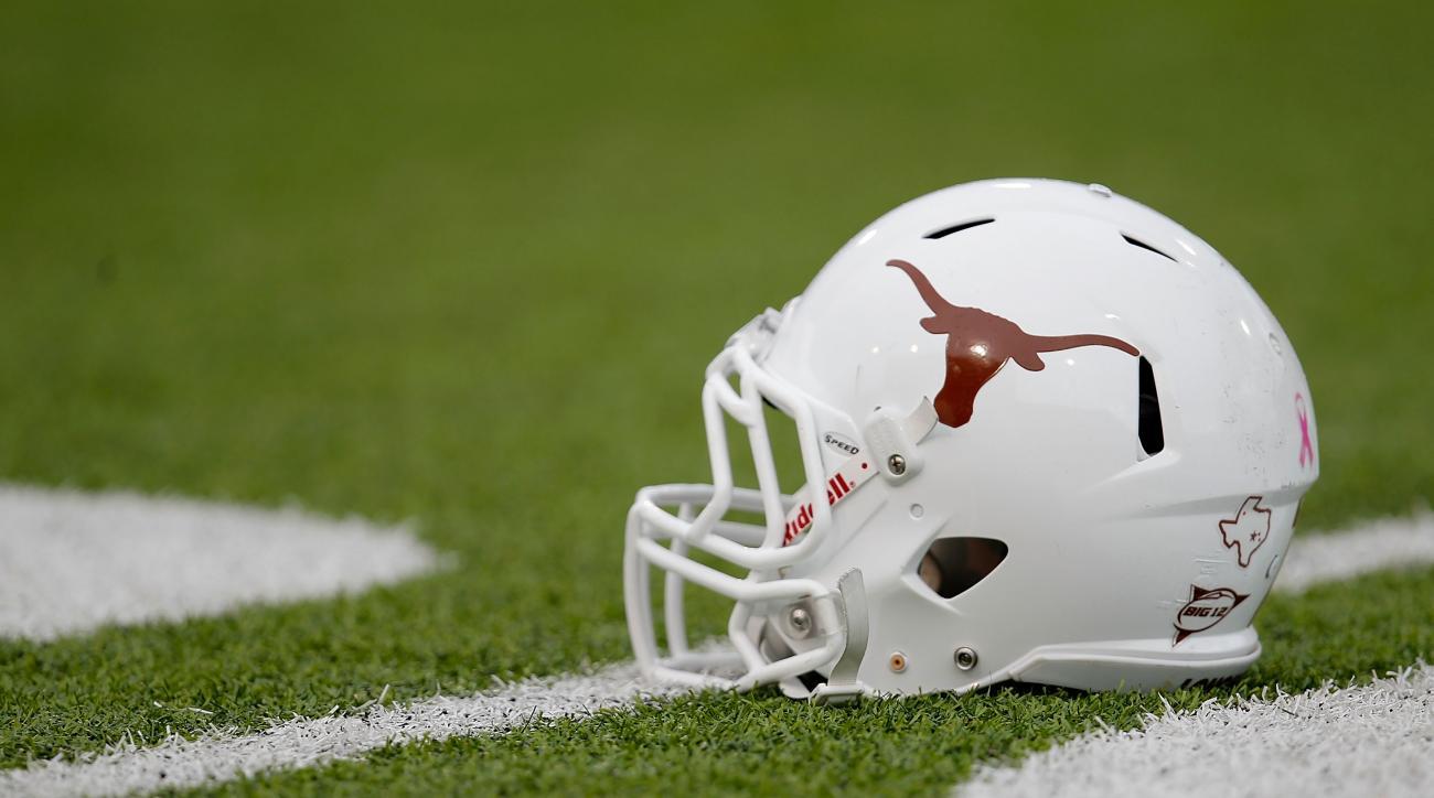 Texas football recruit Malik Jefferson