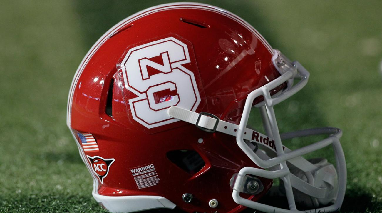 Nyheim Hines NC State Wolfpack