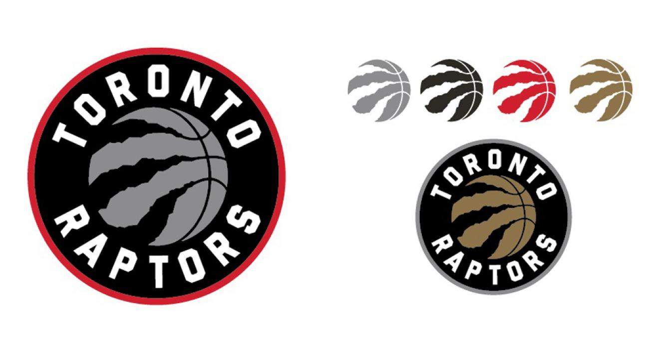 raptors unveil new primary and drake inspired alternate logos si com