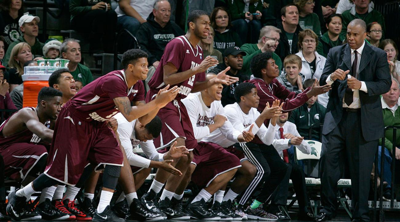Michigan State loses to Texas Southern