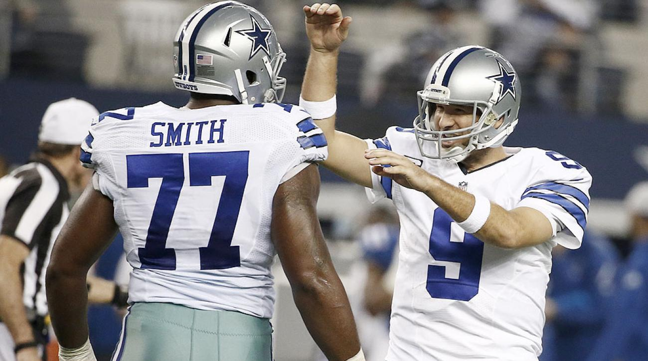 NFL Week 16: Cowboys clinch NFC East, Bills and Ravens lose to sort of AFC playoff race