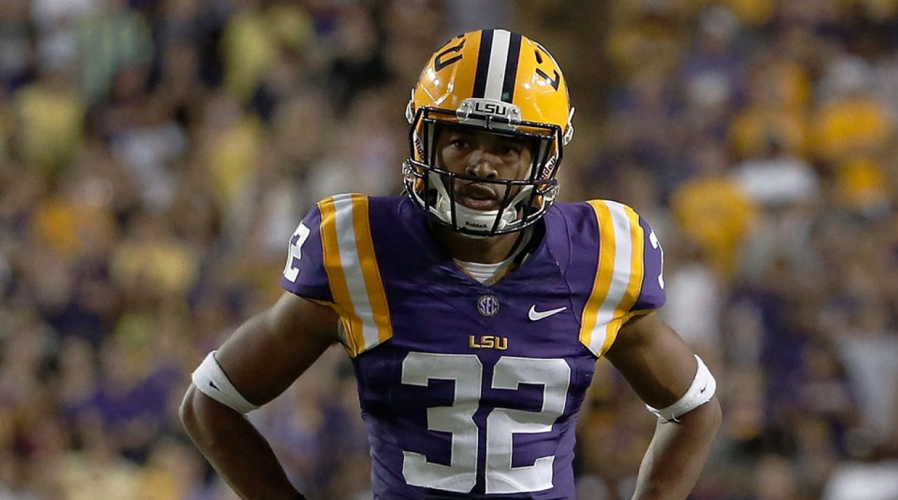 LSU cornerback Jalen Collins will reportedly declare for the 2015 NFL draft