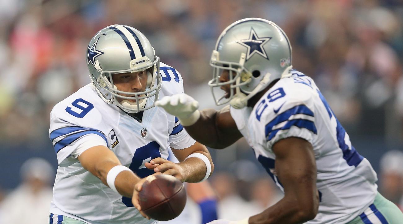 jerry jones dallas cowboys not rest starters