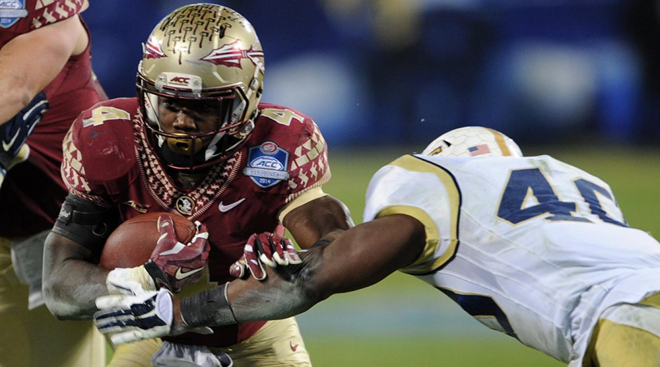 Dalvin Cook Florida State assault case