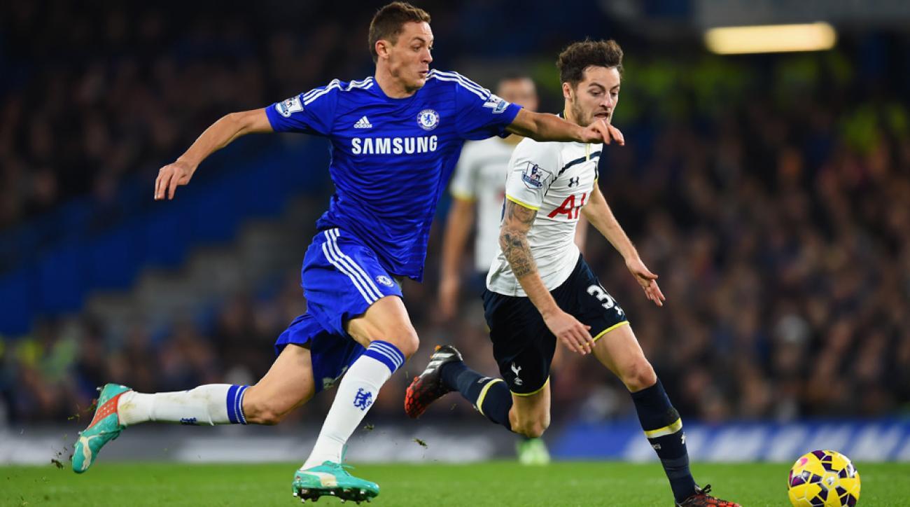 Nemanja Matic says Chelsea could win the quadruple.