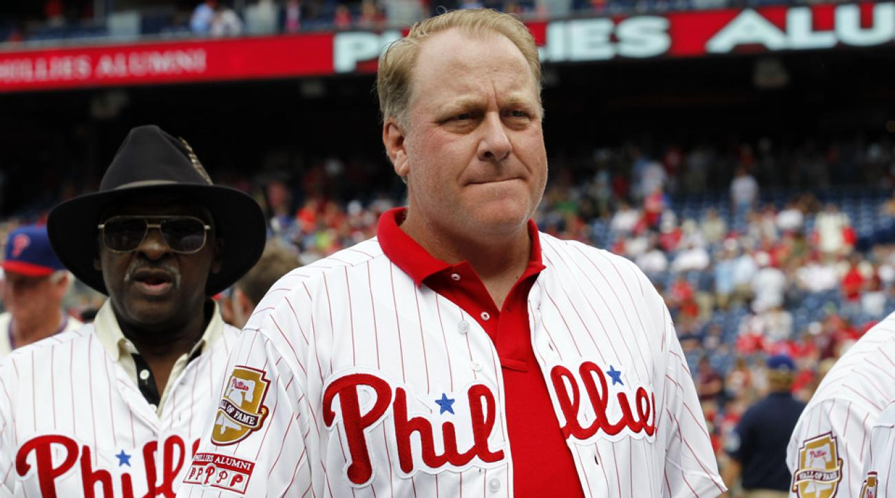 Curt Schilling rang in Christmas with free advice to Johnny Manziel.