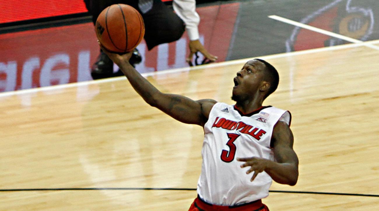 Chris Jones Louisville flop