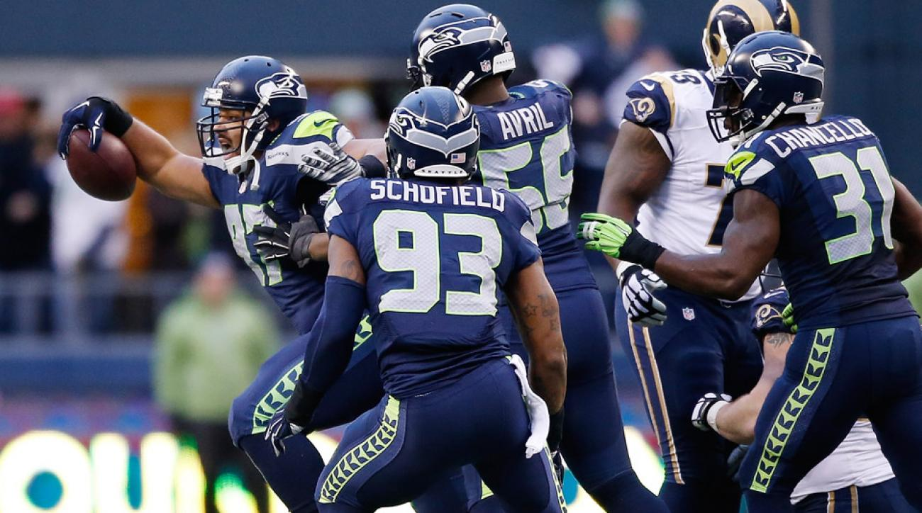 NFL Power Rankings: Postseason edition: Seattle Seahawks No. 1
