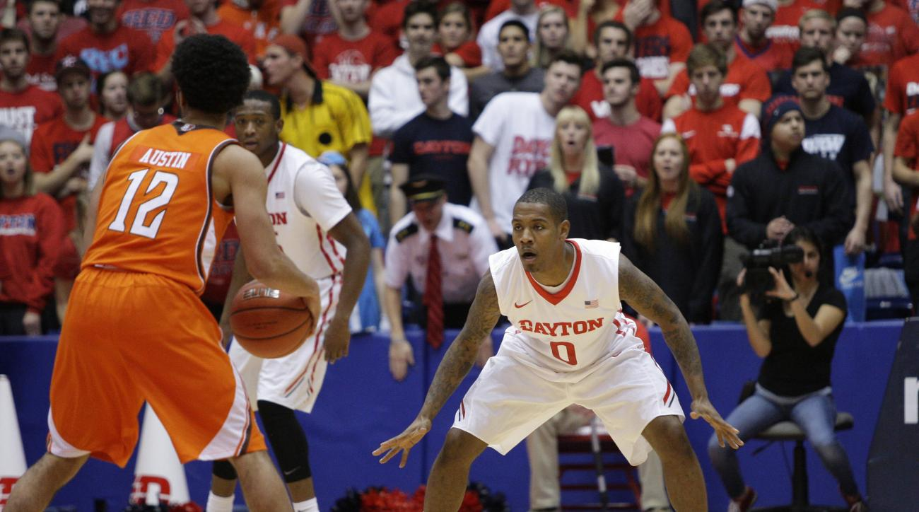 dayton flyers ryan bass out for season concussion