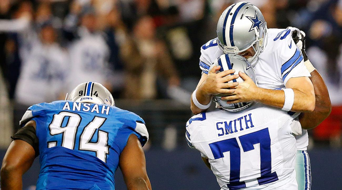 Reversed Pete Morelli pass interference call overshadows Dallas Cowboys, Detroit Lions game
