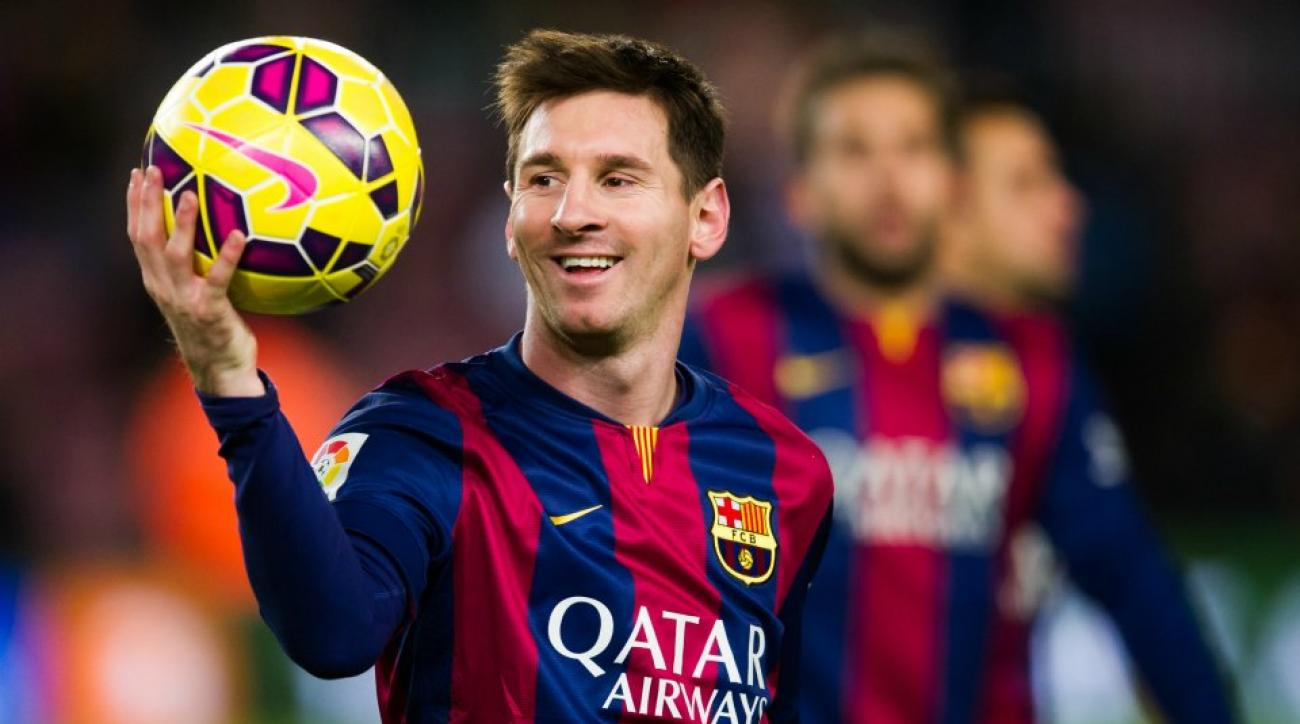 Lionel Messi follows Chelsea on Instagram and fans lose it