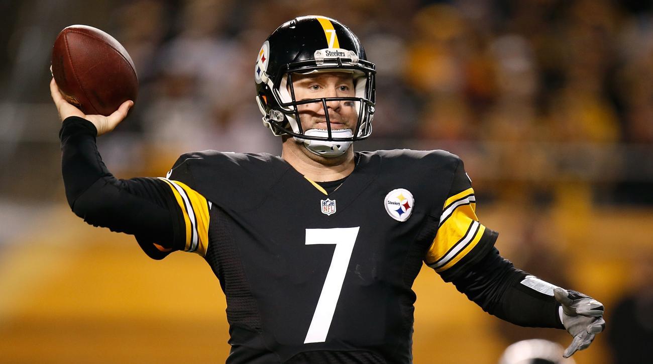 Ben Roethlisberger Steelers contract extension