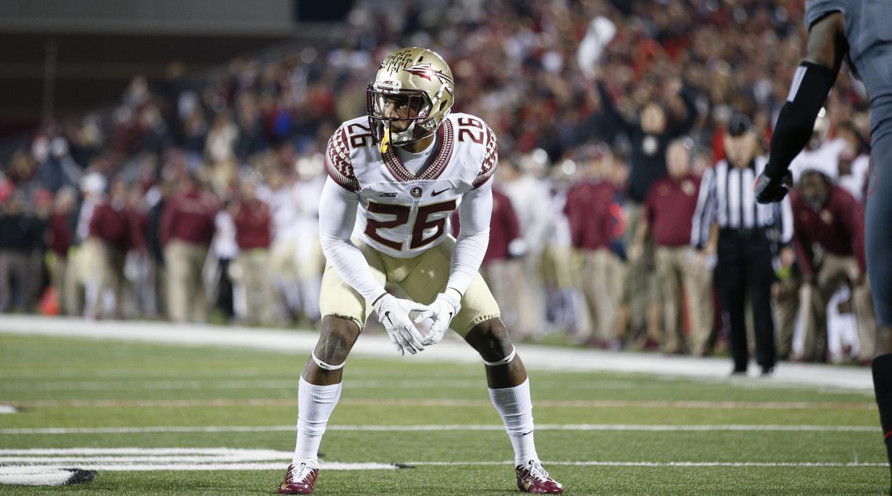 Florida State PJ Williams NFL draft
