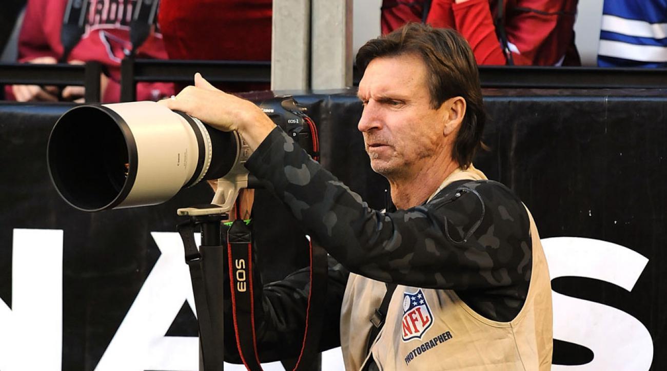 Randy Johnson photographer