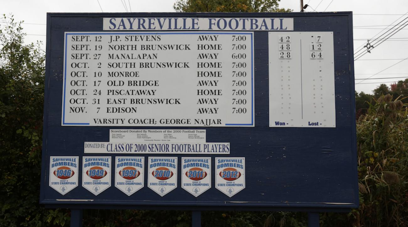 Sayreville War Memorial High School's football program will resume play in 2015 after a hazing and sexual assault scandal resulted in the cancellation of the 2014 season.