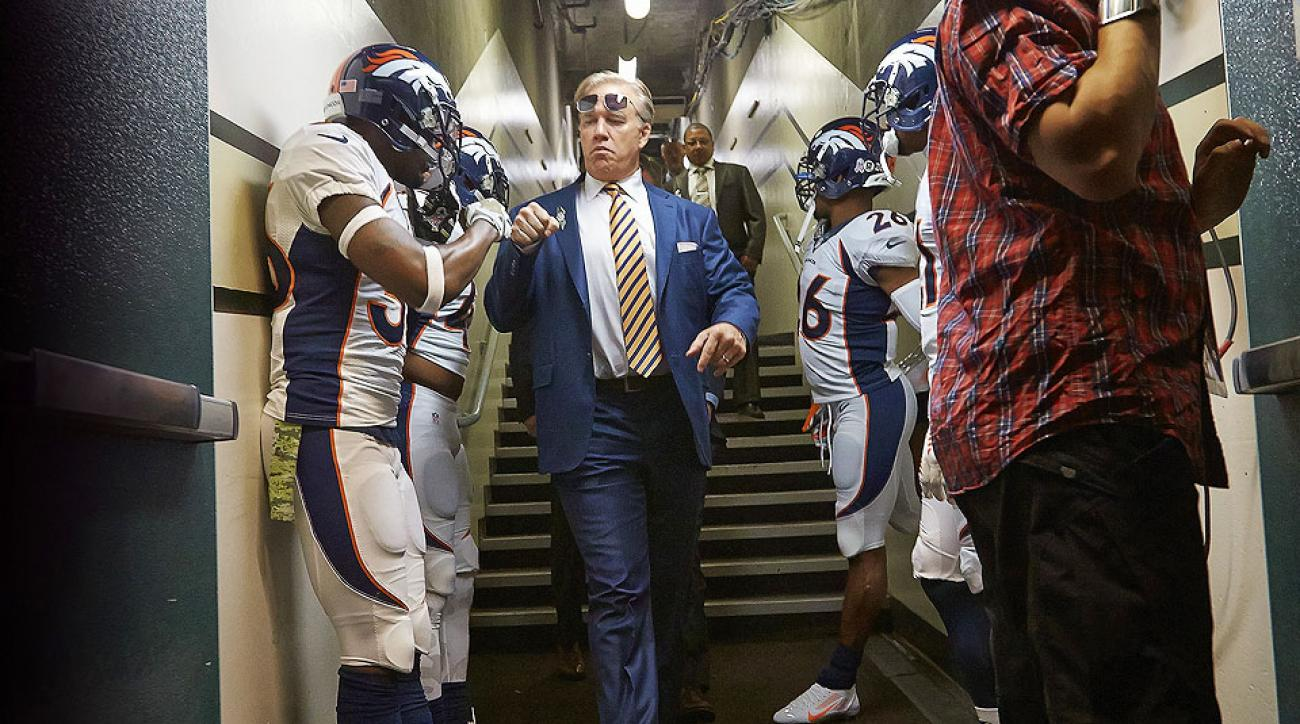 John Elway believes he's built Super Bowl contender in Denver Broncos