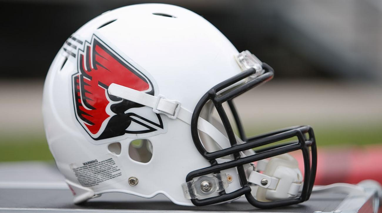 Mark Sandy will reportedly be Ball State's new athletic director.