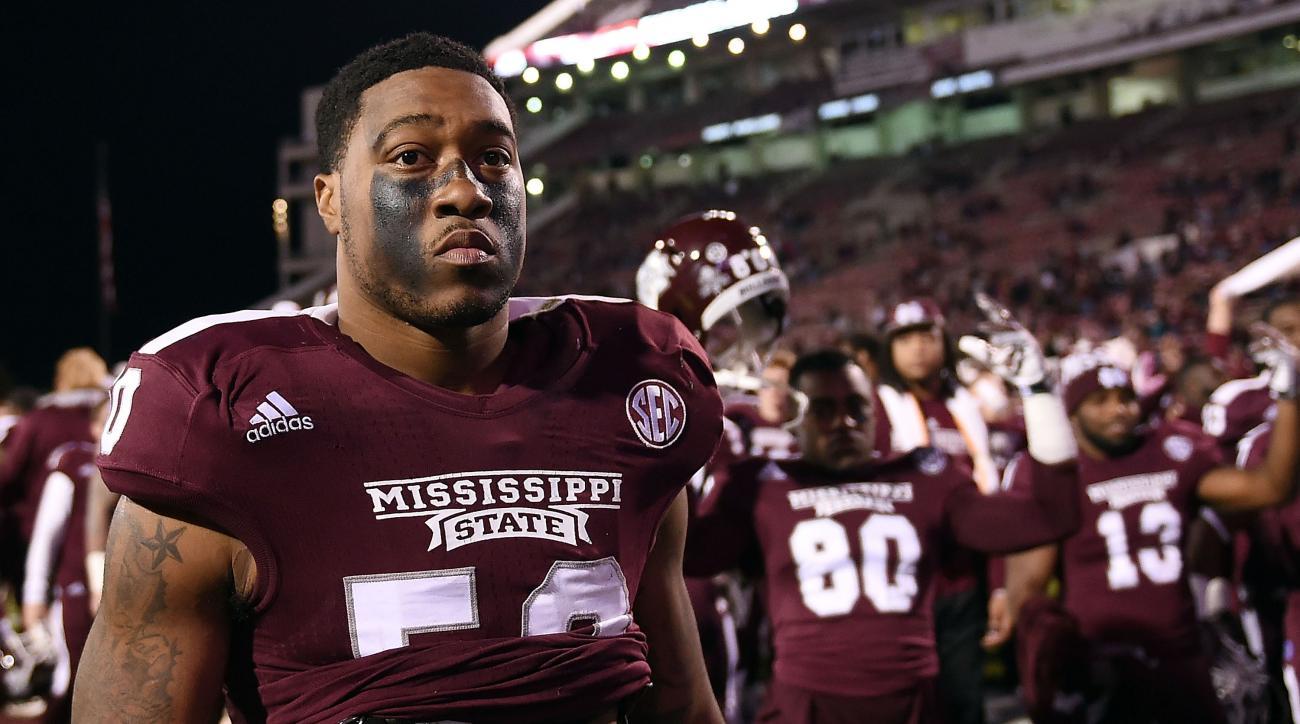 MSU's Benardrick McKinney enters NFL draft
