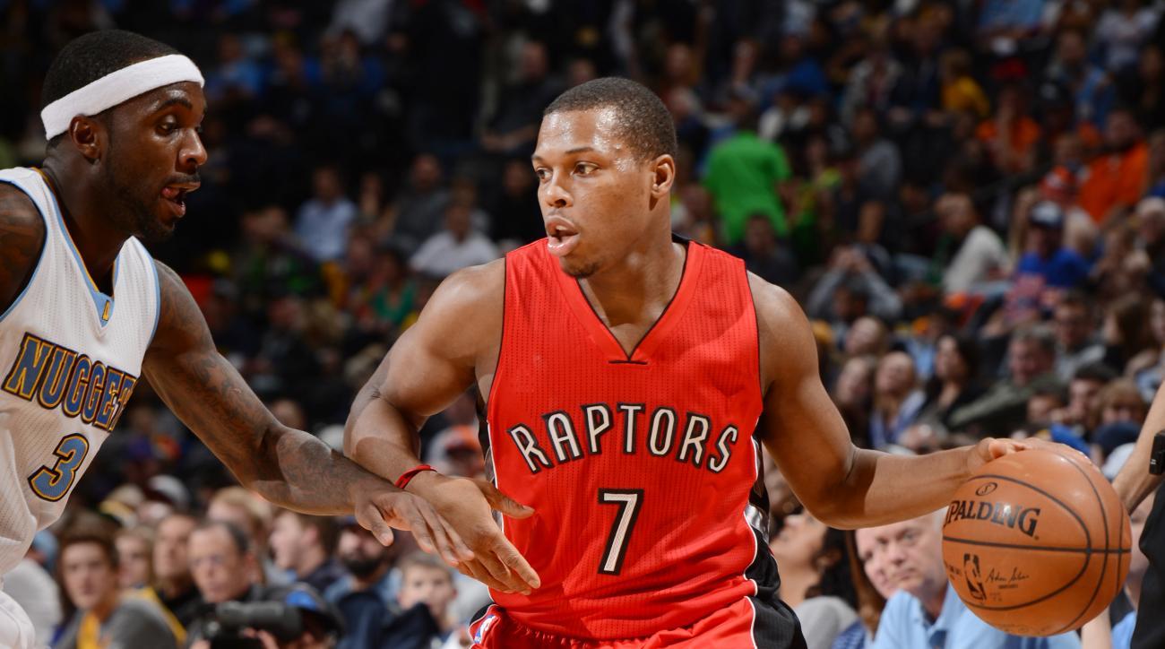 Kyle Lowry NBA fantasy picks
