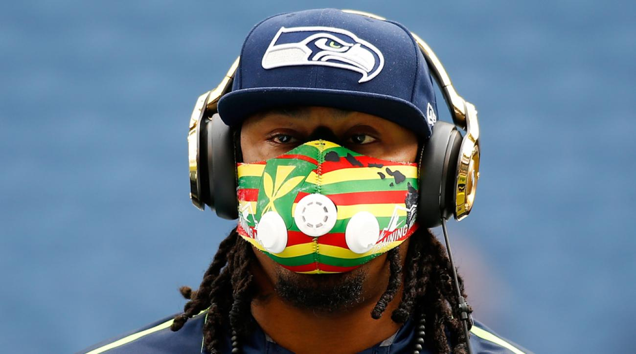 Seattle Seahawks RB Marshawn Lynch lost his appeal to have his $100,000 fine revoked.