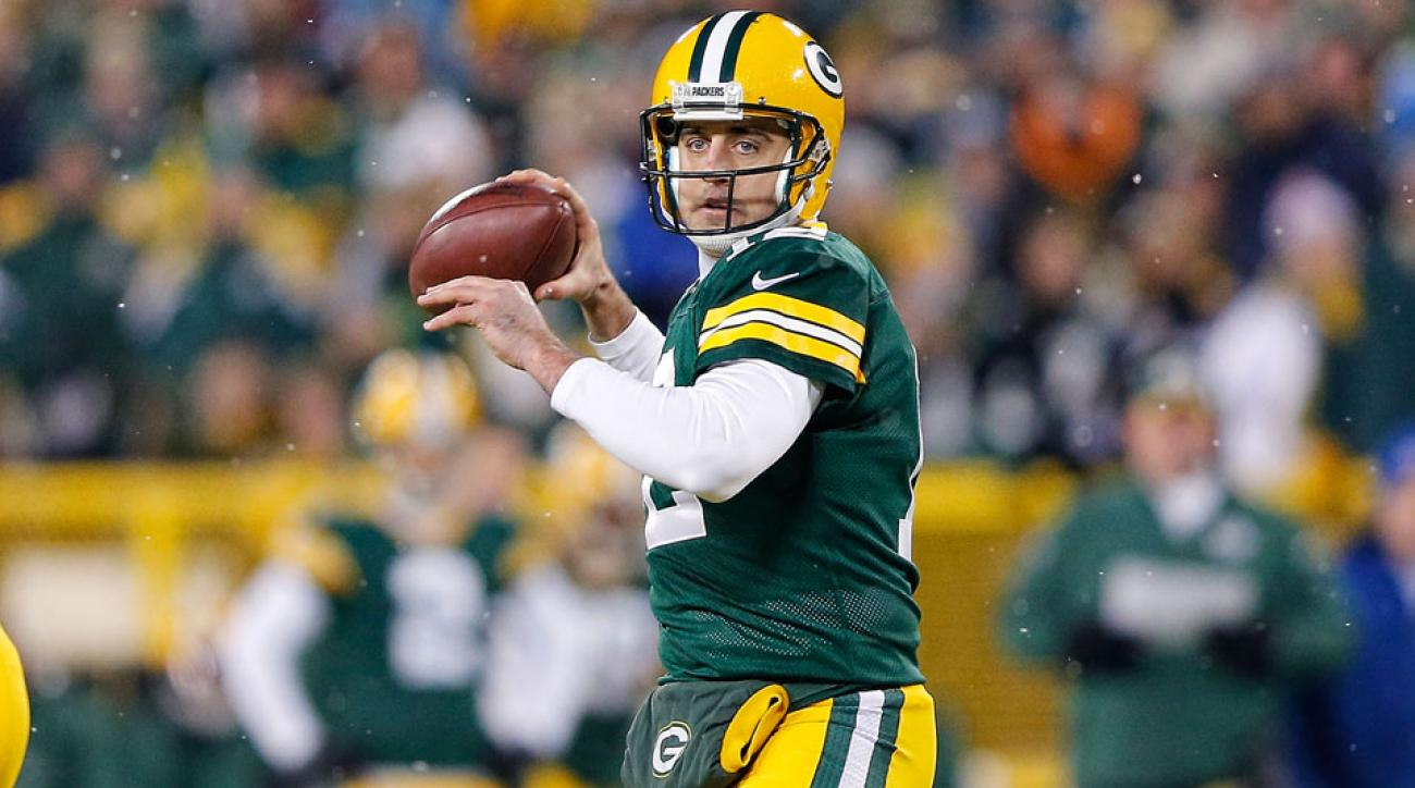 Green Bay Packers QB is probable for Sunday's game against the Dallas Cowboys.