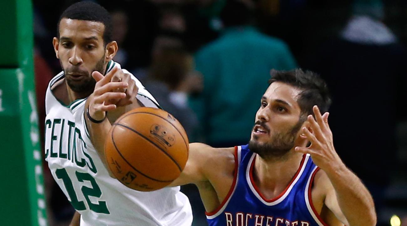 Brandan Wright Celtics trade