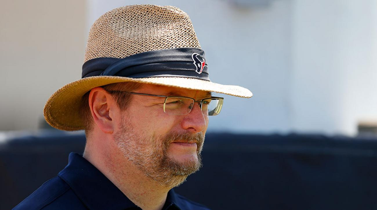 New York Jets Mike Maccagnan