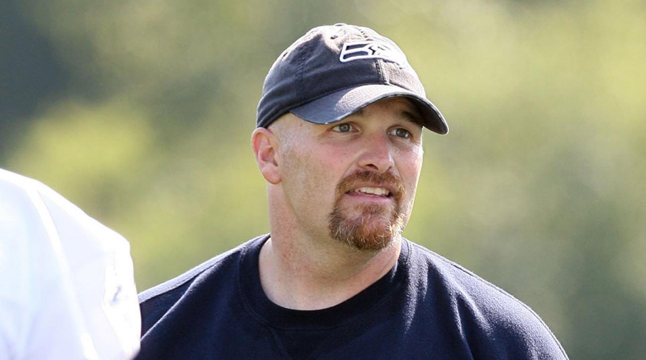 Jets target Dan Quinn