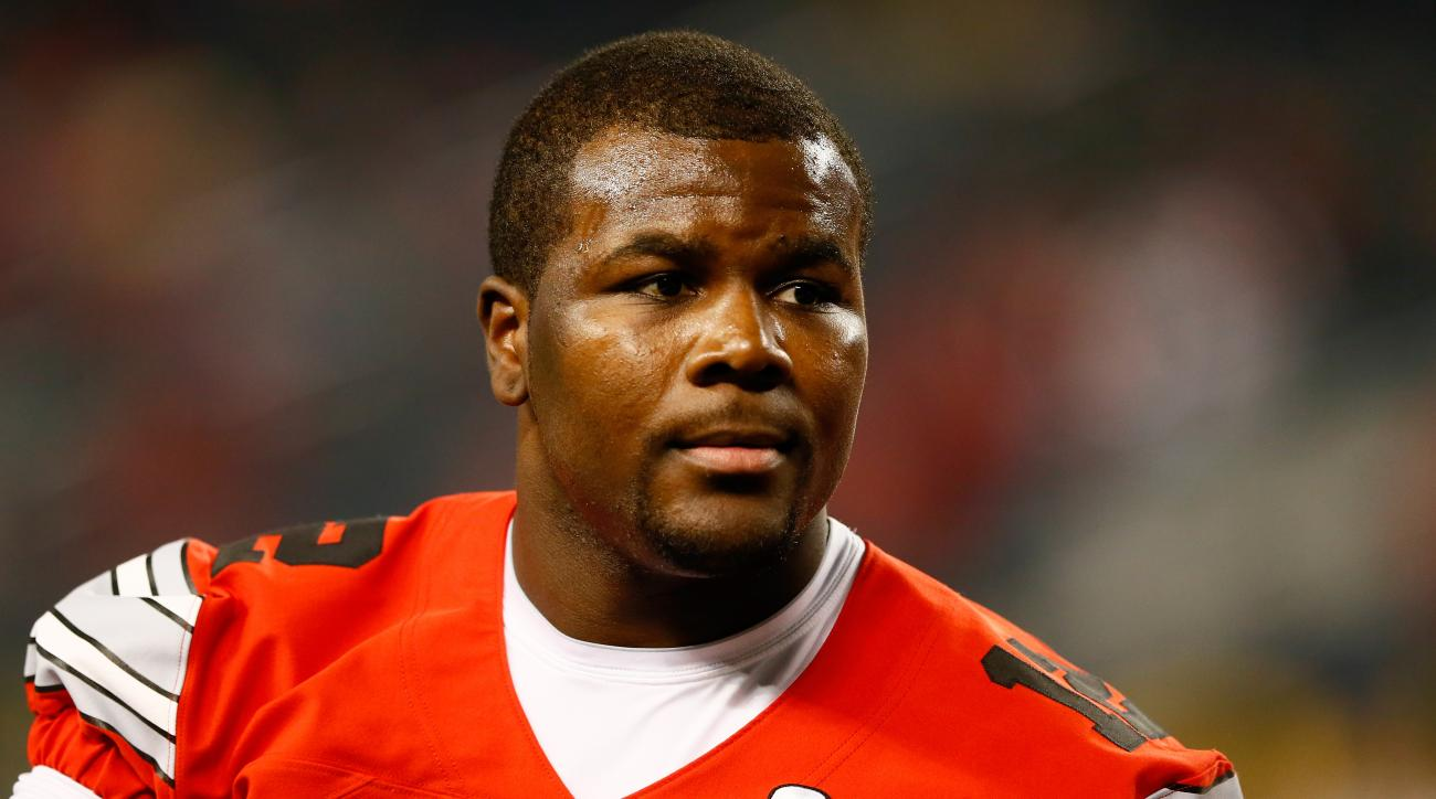 Cardale Jones interview: Ohio State QB holds court