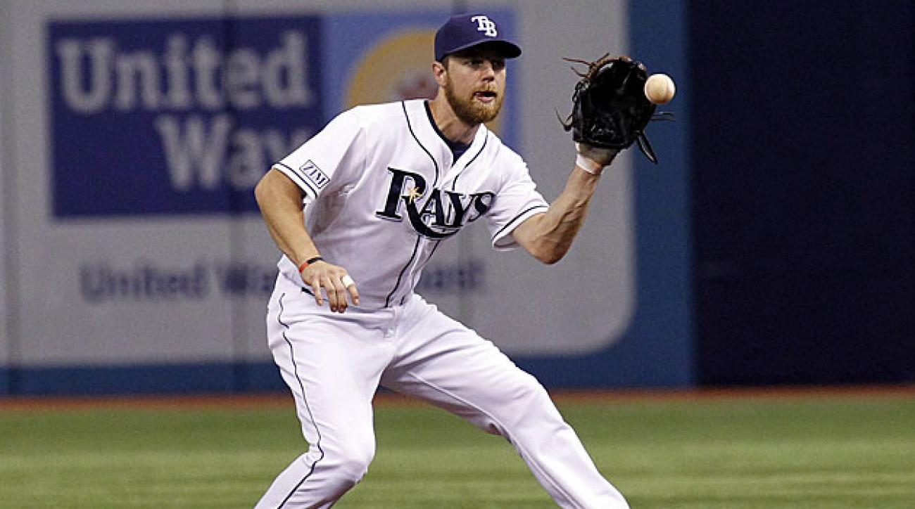 Ben Zobrist's ability to play multiple positions will help him fit in perfectly with Oakland.