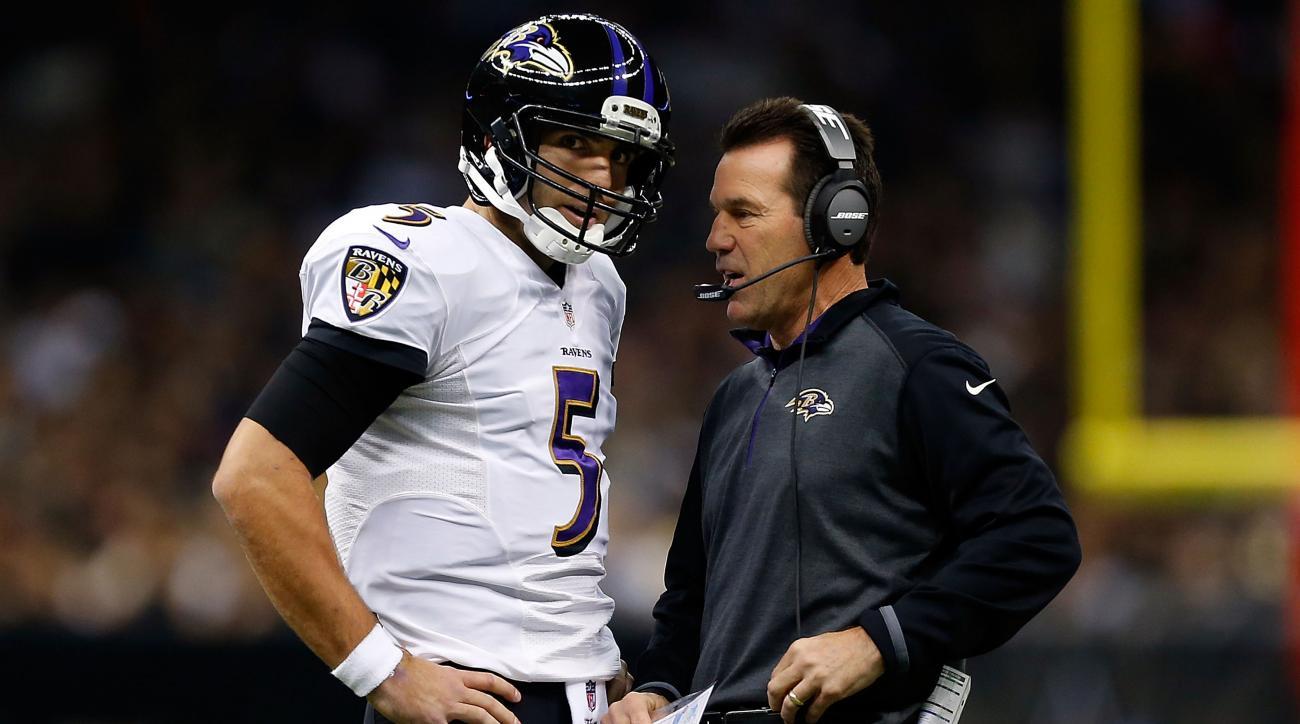 Gary Kubiak Broncos interview head coach