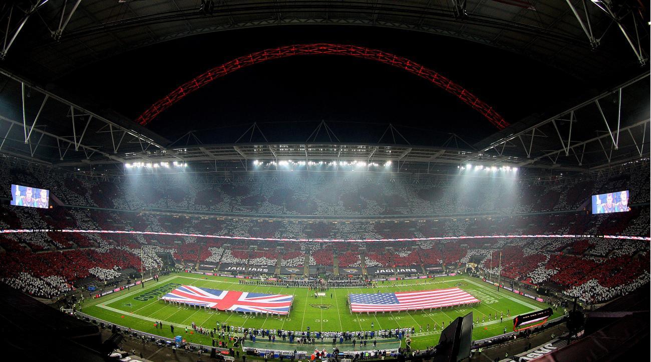 NFL London 9:30 kickoffs