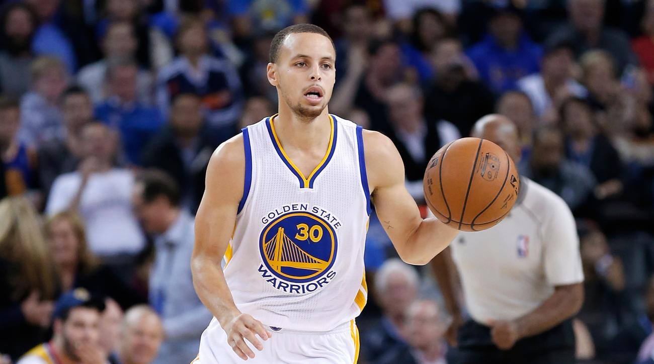 Stephen Curry fantasy picks