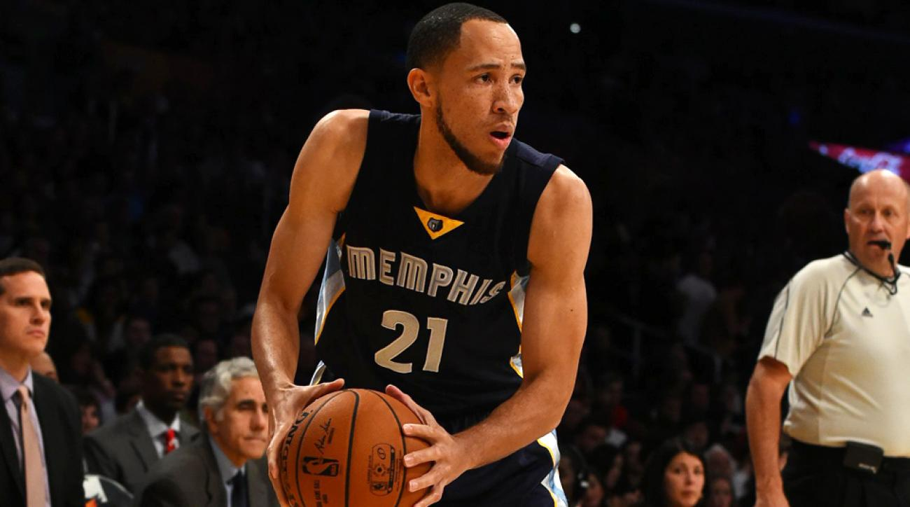 The Boston Celtics are negotiating a buyout with recently acquired Tayshaun Prince.