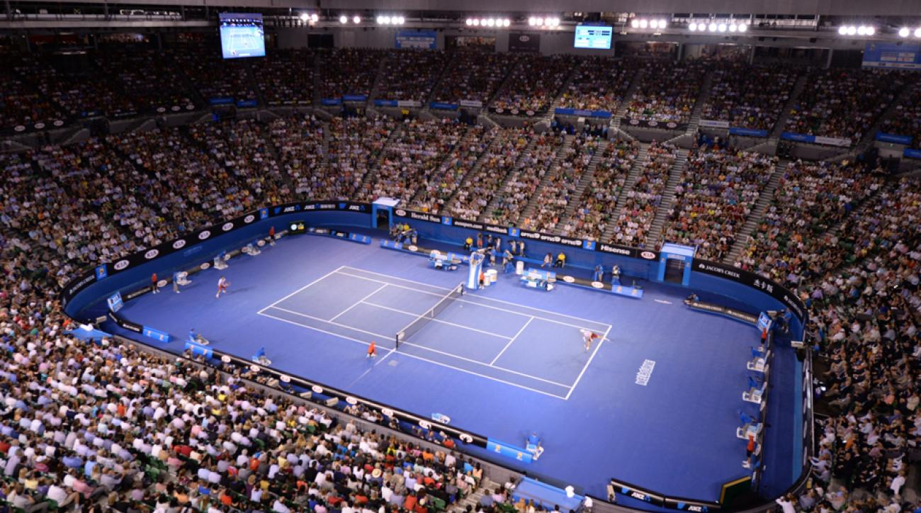 australian open live stream tv schedule match dates