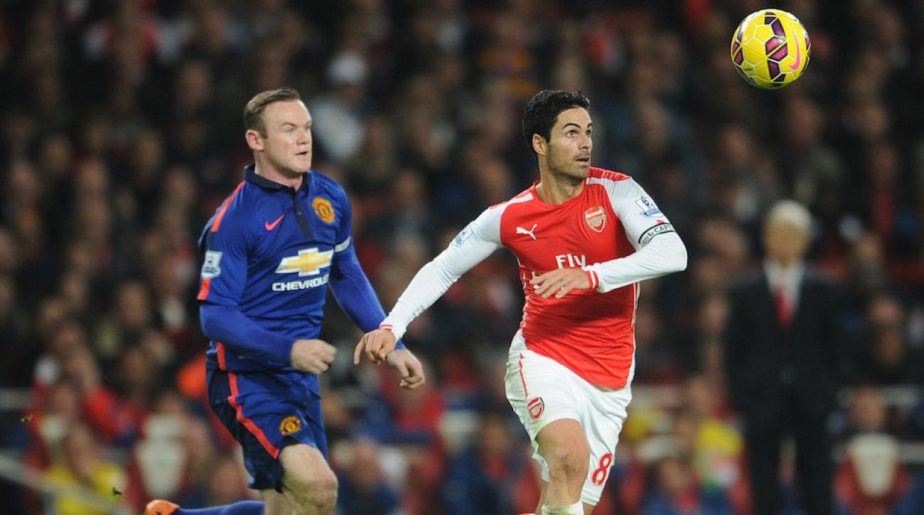 Arsenal captain and midfielder Mikel Arteta will be out three months after having surgery to remove a bone spur from his left ankle.