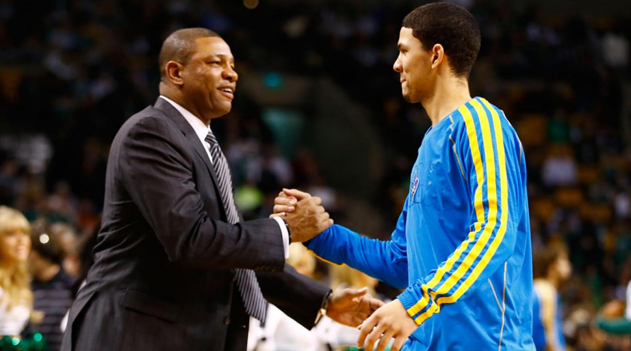 Doc and Austin Rivers