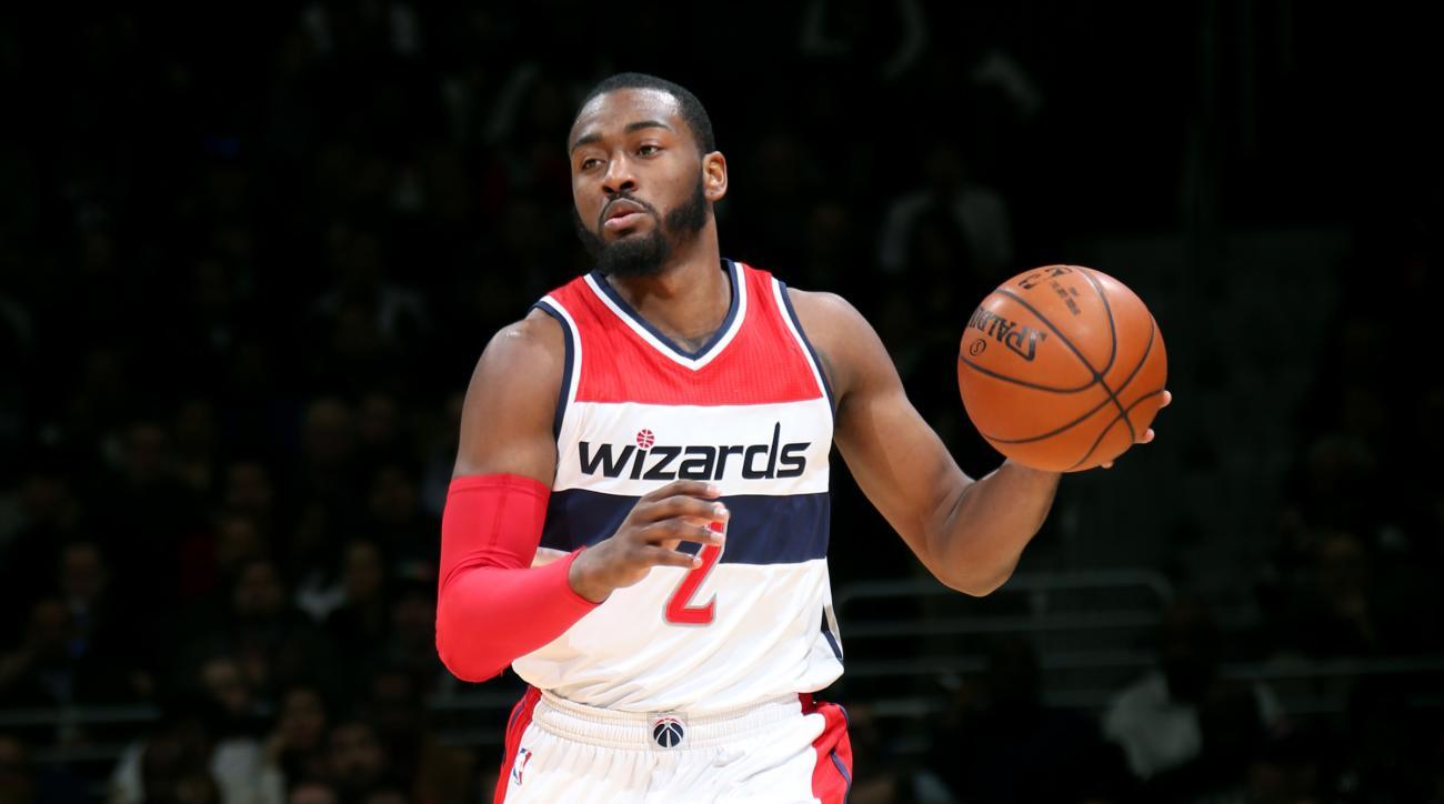 John Wall NBA fantasy picks