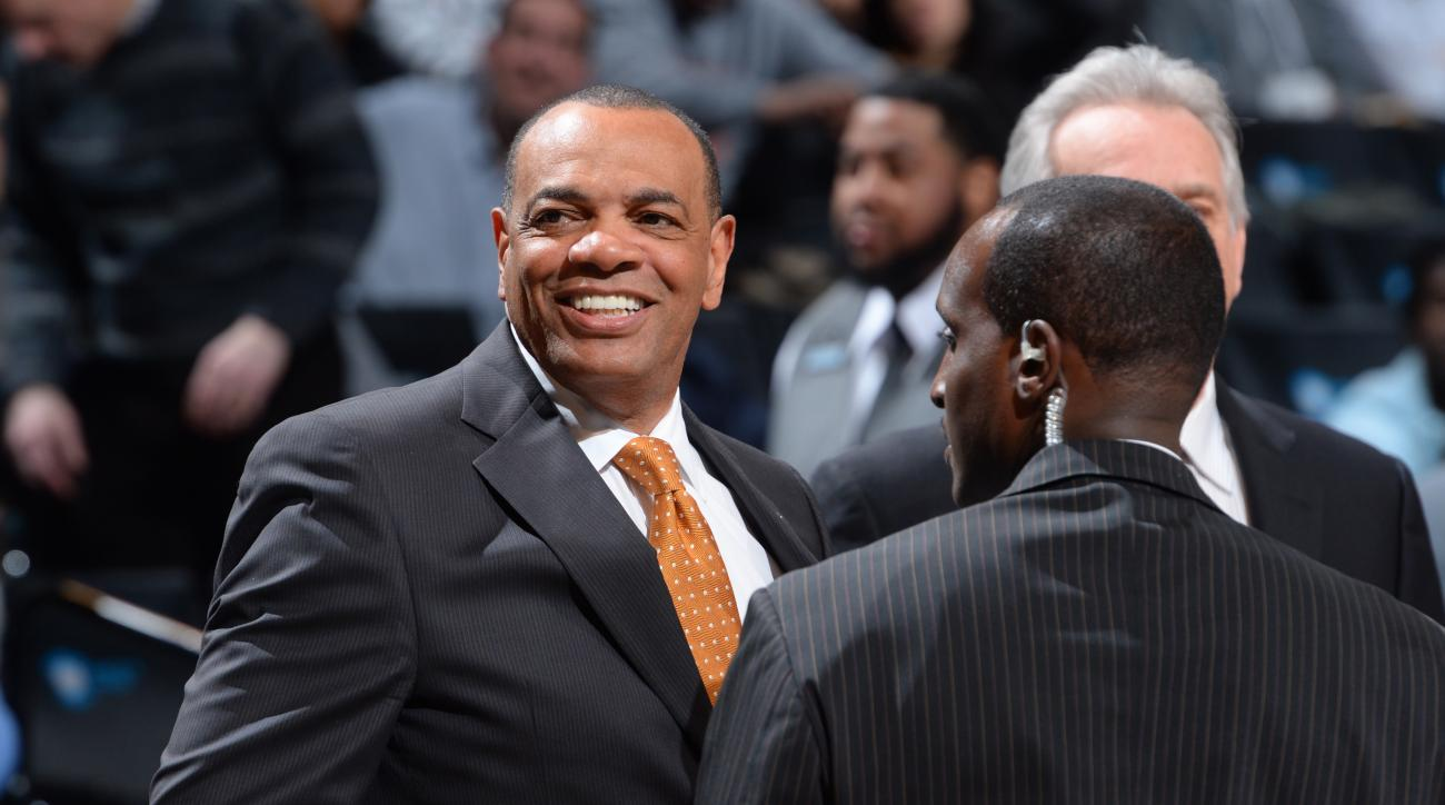 Nets Lionel Hollins John Wall