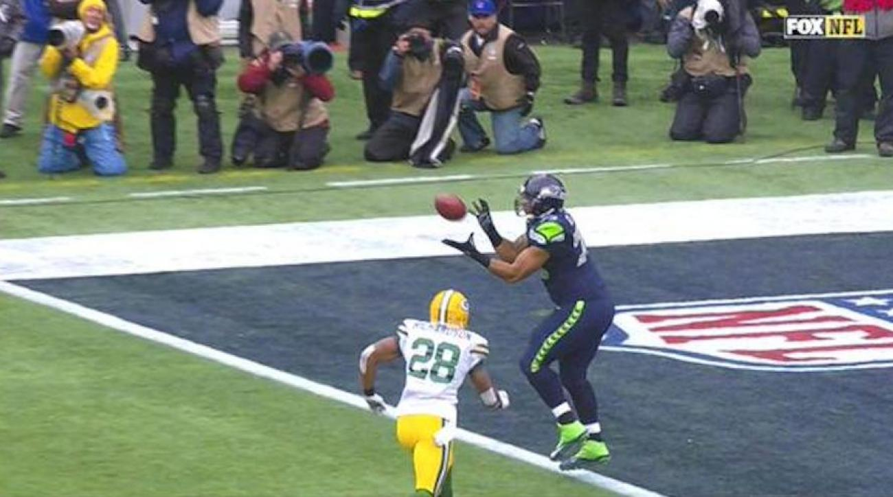 e3997c1adb6 Watch: Seattle fake field goal goes for touchdown | SI.com