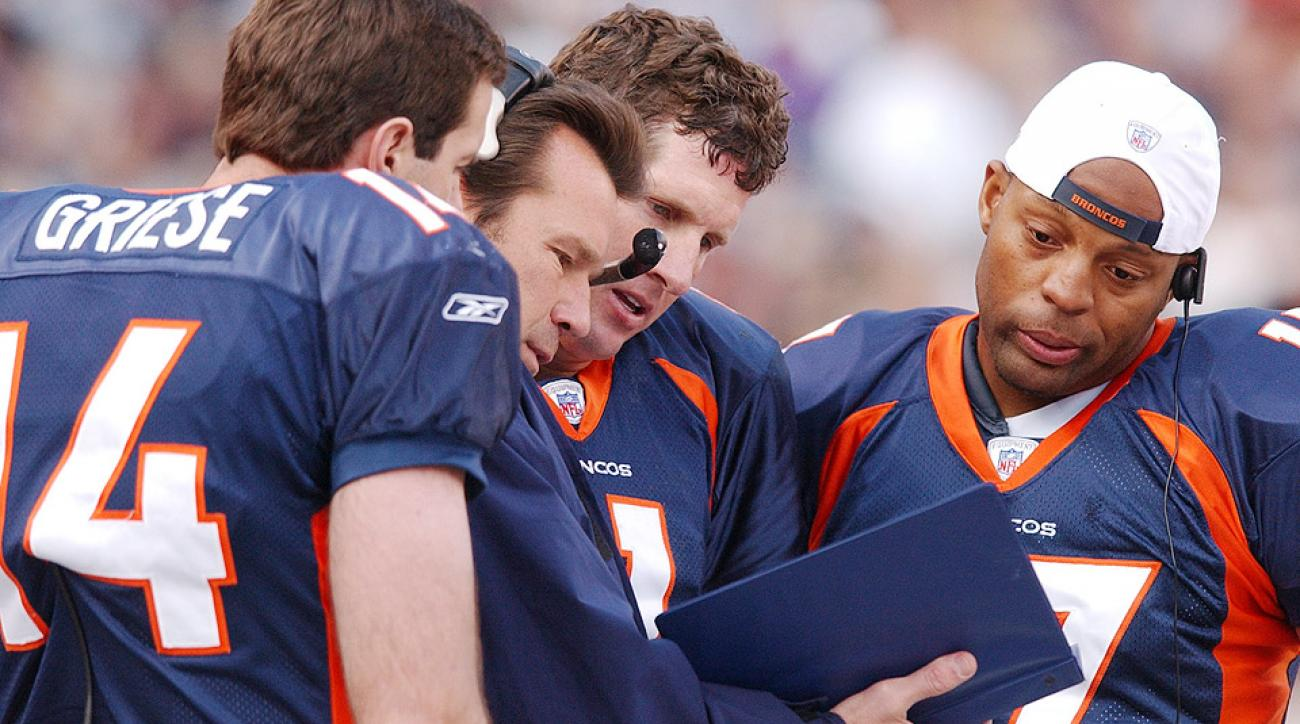 Gary Kubiak hired as head coach of Denver Broncos: Grading the move