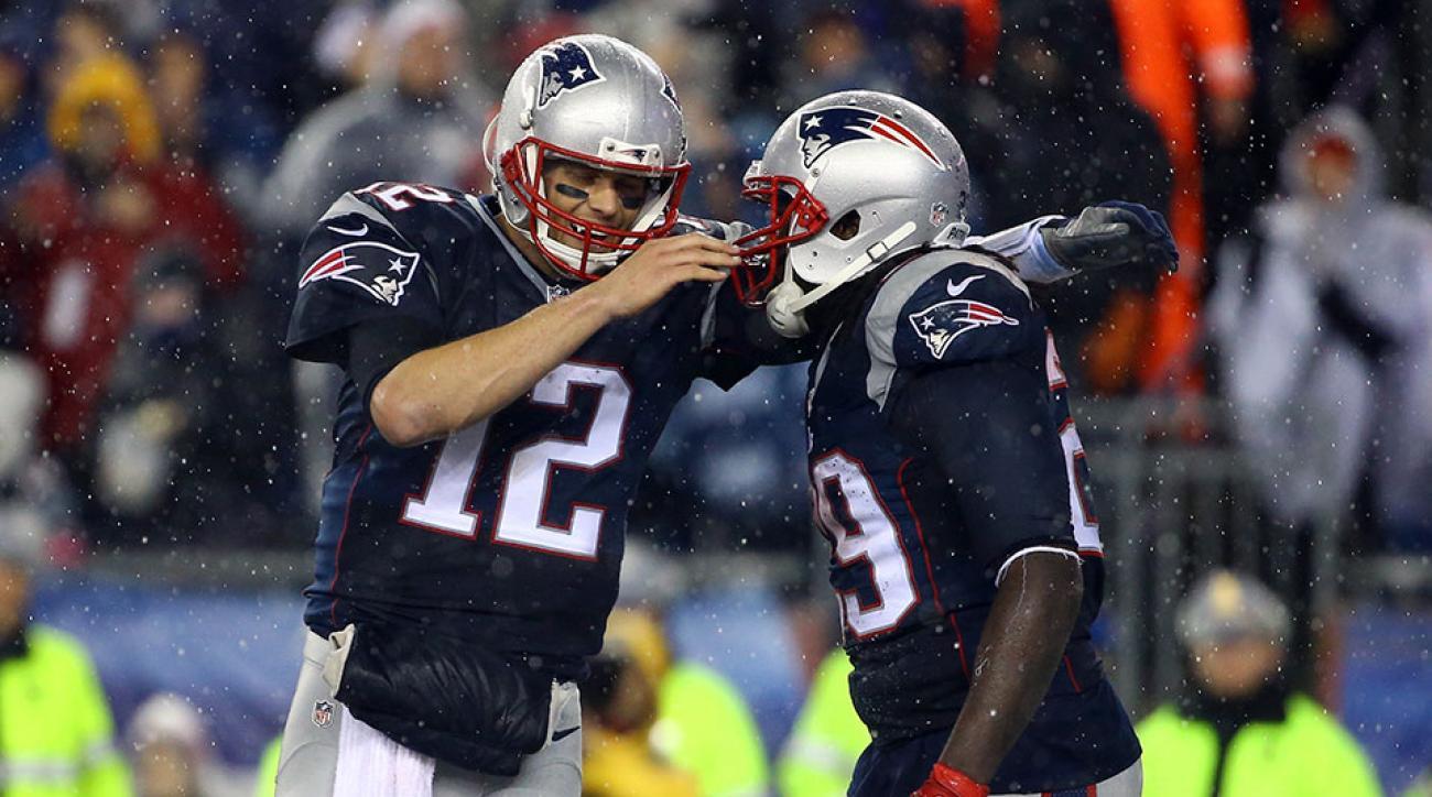 Patriots vs Seahawks Super Bowl