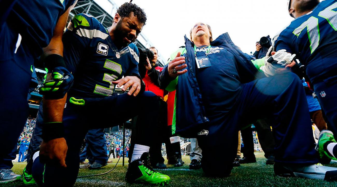 2015 NFC Championship Game: Russell Wilson, Seattle Seahawks shine late in overtime win