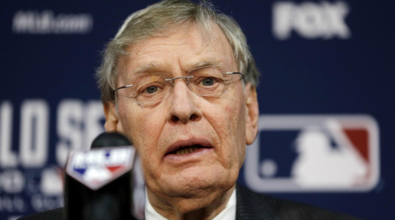 Bud Selig calls St. Louis best baseball city