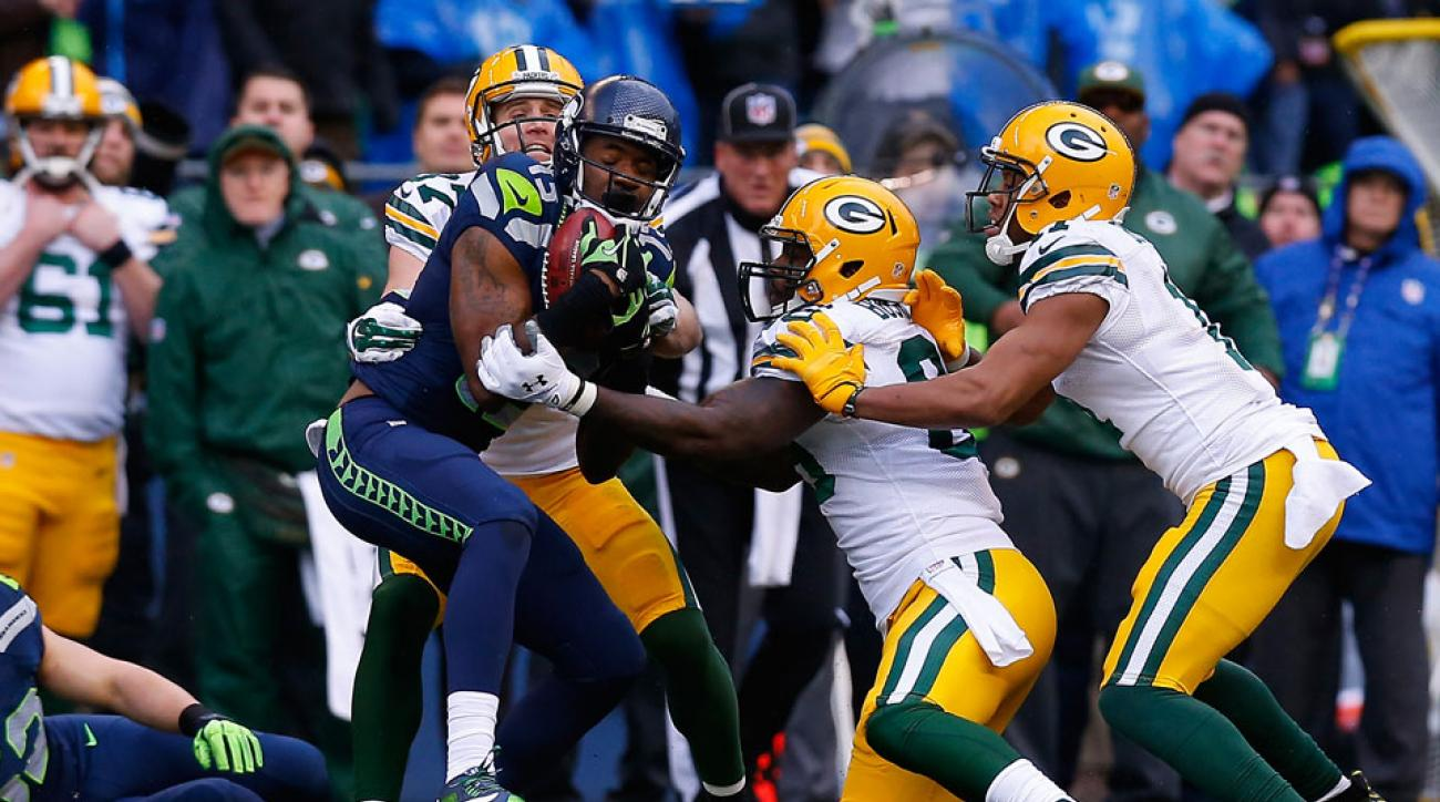 Packers Seahawks NFC Championship viewers