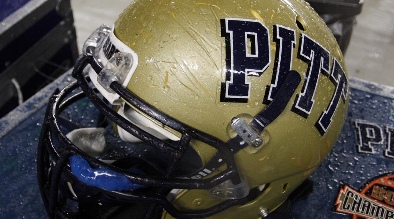 Kevin Sherman is leaving Purdue to become the wide receiver coach at Pitt.